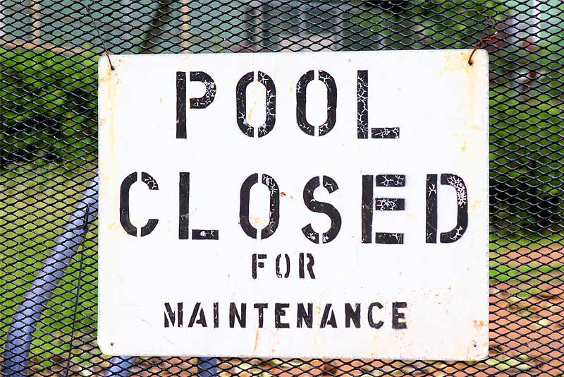 How to create and follow a year round pool maintenance for Pool maintenance guide