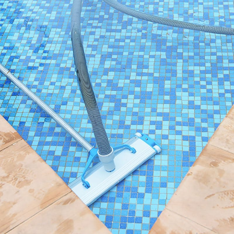 henderson pool cleaning