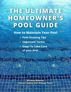 homeowner property manager pool maintenance guide