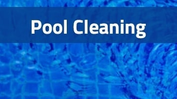 Pool Cleaning Service in Henderson