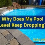Pool Evaporation: Is This Why My Pool Level Is Dropping?