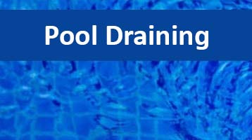 Henderson Pool Service to Drain Your Pool