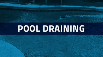 AO Pools Draining Services